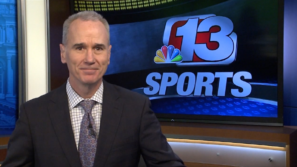 Channel 13 News At Nine On FOX 17's Sports Recap 3-27