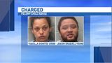 Zirconia couple charged with felony child abuse, deputies searching for father