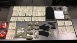 Neighbors complaint of marijuana smoke, gambling leads to arrest of 3 people