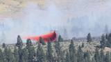 Garson Fire reaches 125 acres west of Reno, 10 percent containment