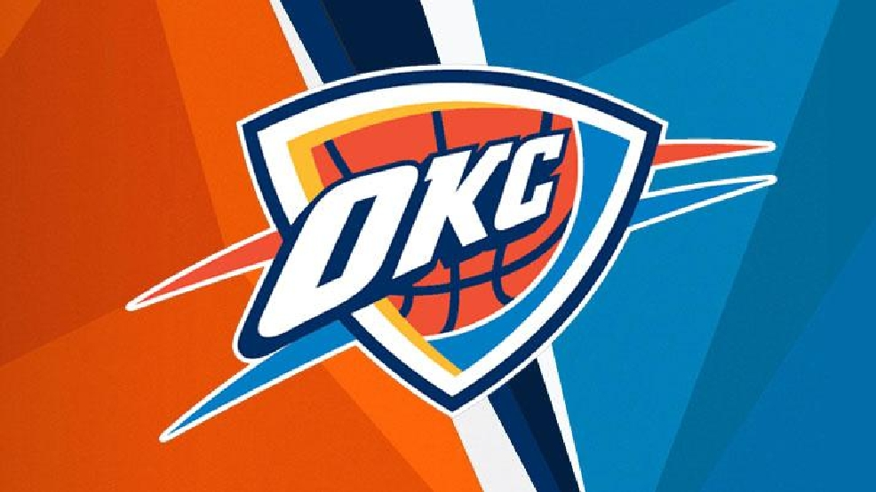 A season of firsts ends for oklahoma city ktul thunder basketball this season was one of firsts for okc malvernweather Images
