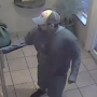 CRIME STOPPERS: Knife-wielding hotel robber fled in silver Volkswagon
