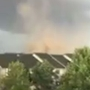 Watch: Tornado touches down in Spokane County