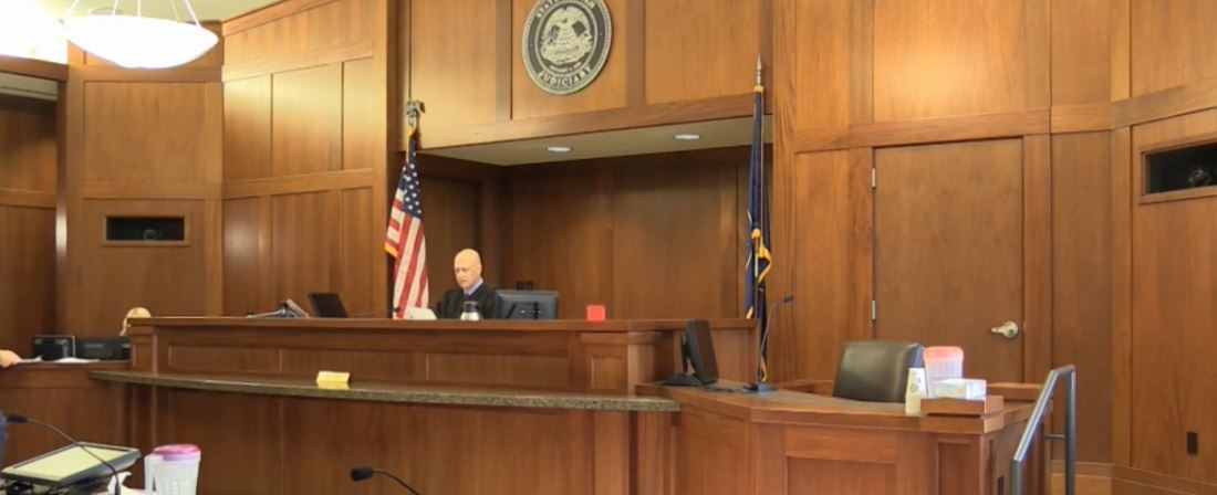 <p>The 16-year-old was tried as an adult on two first-degree counts of attempted murder and use of a weapon of mass destruction. (Photo: KUTV)</p>