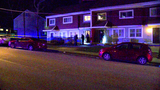1 shot in Millvale apartment