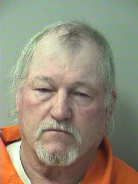 Photo of Carl Smith, Photo source: Okaloosa County Sheriff's Office