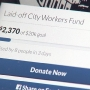Fairfield firefighters raising money for 18 city workers laid off before the holidays