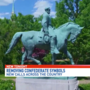 Removing Confederate symbols: New calls across the country