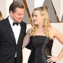 Titanic dinner date? Leonardo DiCaprio and Kate Winslet hold auction for charity