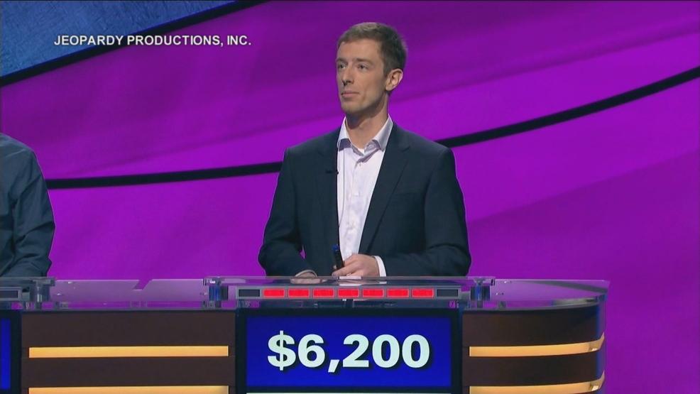 Portland man wins Jeopardy match