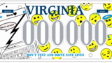 Voting for winning distracted driving awareness license plate is open