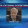 Steven Paine, former West Virginia superintendent of schools, gets top job again