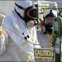 11 nuke facility workers checked for chemical vapor exposure