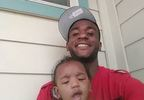 0630 Homicide victim with 1 year old son.JPG