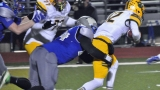 Photos: Ashwaubenon at Green Bay Southwest Level 1 football