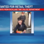 Richland Township police seek to identify individuals in connection with retail theft