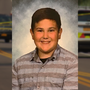 SP: Boy fatally struck by van was bringing family cat back home