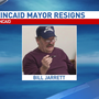 Kincaid mayor resigns