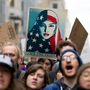 First trial of many begins for inauguration day protests