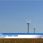 Homeowners prepare to battle wind park proposal in Branch County