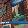 Local business looks to combine art with recycling