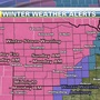 Winter weather sweeps through Nebraska