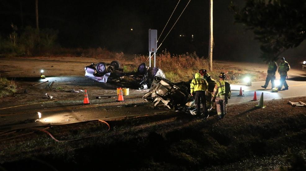 Car Accidents Myrtle Beach