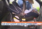 Doc Talk | Car seat safety and regulations