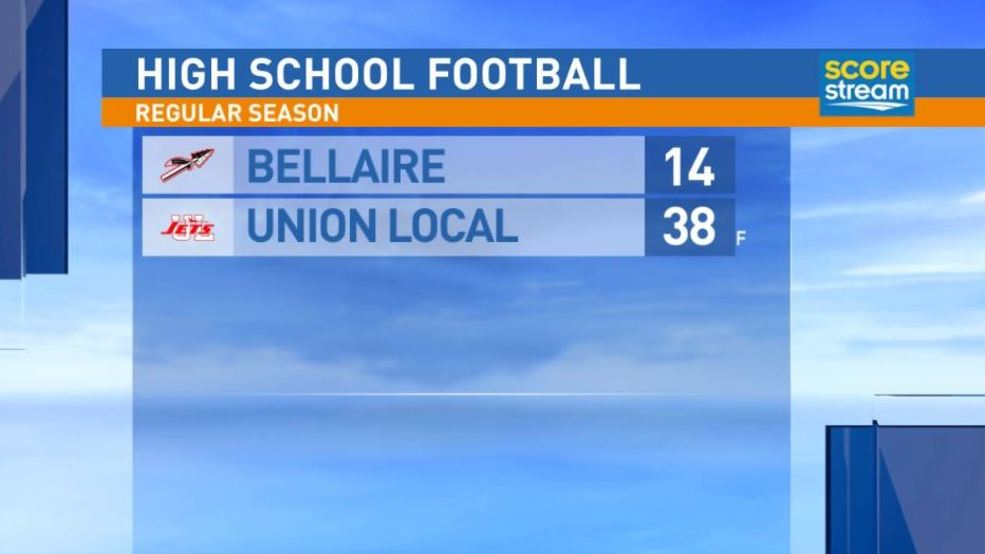 10.20.17:  Bellaire at Union Local