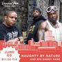 Naughty By Nature coming to Lynchburg this summer