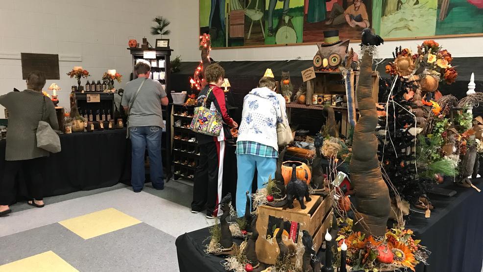 Keosauqua Craft Show