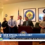 Multi-agency special crimes unit created in Starr County