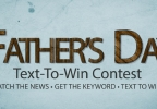Father's Day Text to Win Rules