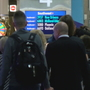 Thanksgiving travel tips for McCarran Airport