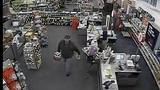 Police search for man who stole a basket full of pain relievers from a CVS