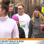 Heart Walk & Run happening next weekend in Rochester