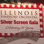 The Illinois Symphony Orchestra celebrates 25 years