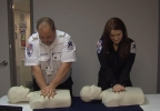 Doc Talk: Hands-only CPR