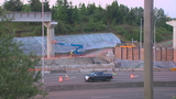 Worker dies after fall in Sound Transit East Link extension construction site