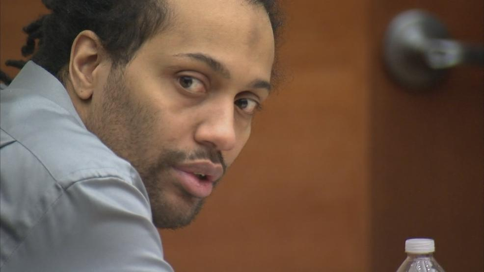 Brian Golsby is accused of kidnaping, raping and murdering Ohio State senior Reagan Tokes. (WSYX/WTTE)