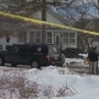 Two bodies found in Peabody home