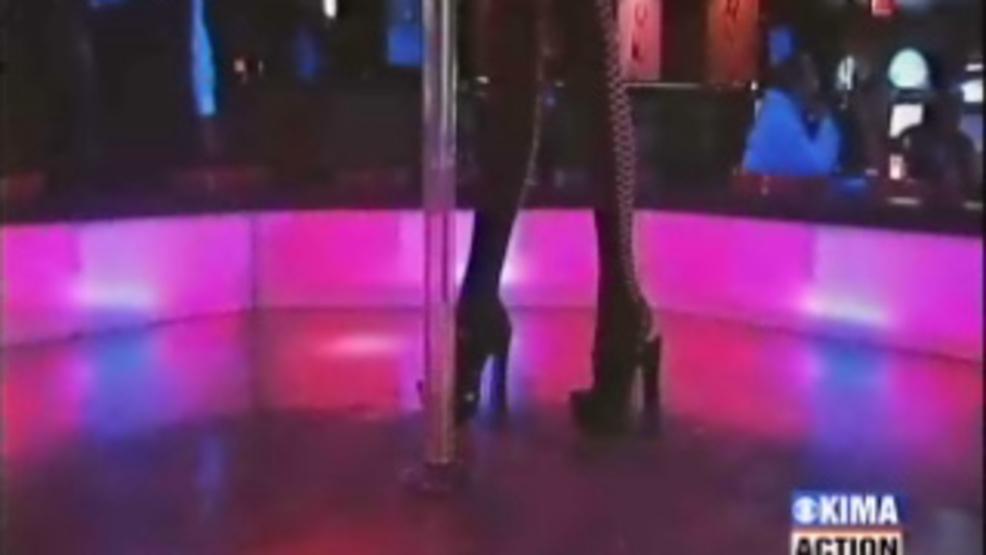 Reno strip clubs
