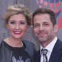Zack Snyder thanks fans for support following daughter's death