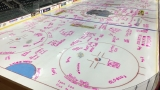 Wenatchee Wild fans paint the ice pink, honor loved ones affected by cancer