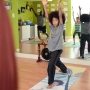 Here's how this 11-year-old became the youngest yoga instructor in the country