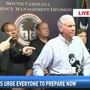 Gov. McMaster: 'If you can leave now, go ahead'