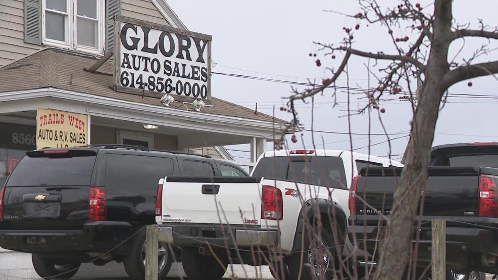 Columbus mother says she's dealing with a used car nightmare
