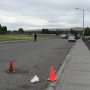 Autoridades en Kennewick investigan tiroteo por W. 4th Avenue