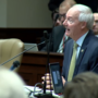Gov. Hutchinson suggests more funding for higher education, but asks for tuition freeze