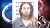 Cashier arrested for using customer's debit card